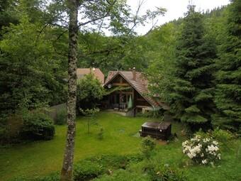 Vente Maison 7 pièces 160m² Urbeis (67220) - photo