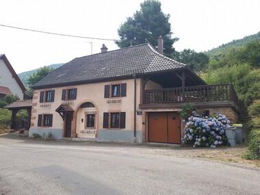 Vente Maison 5 pièces 109m² Fouchy (67220) - photo