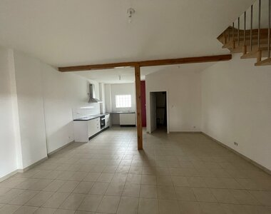 Location Appartement 3 pièces 69m² Ebersheim (67600) - photo