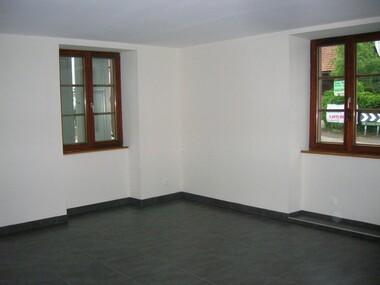 Location Appartement 4 pièces 109m² Illhaeusern (68970) - photo