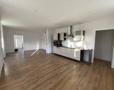 Location Appartement 4 pièces 87m² Colmar (68000) - photo