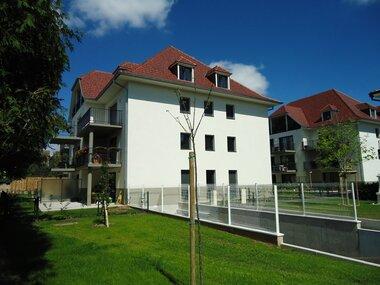 Location Appartement 5 pièces 96m² Sélestat (67600) - photo