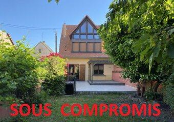 Vente Maison 6 pièces 117m² kintzheim - Photo 1