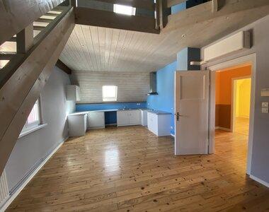 Location Appartement 4 pièces 87m² Hilsenheim (67600) - photo
