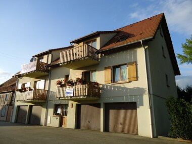 Location Appartement 3 pièces 67m² Illhaeusern (68970) - photo