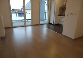 Location Appartement 2 pièces 46m² Ebersheim (67600) - Photo 1