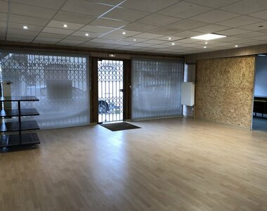Location Fonds de commerce 65m² Sundhouse (67920) - photo