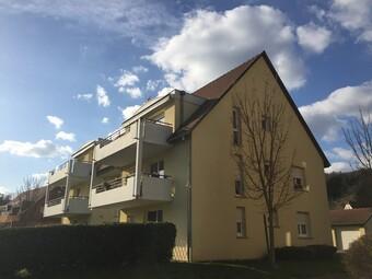 Vente Appartement 4 pièces 76m² Villé (67220) - photo