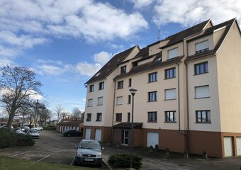 Vente Appartement 3 pièces 63m² selestat - Photo 1
