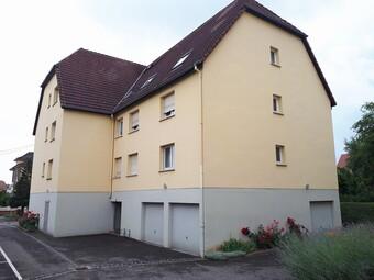 Vente Appartement 3 pièces 57m² Obernai (67210) - Photo 1