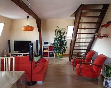 Location Appartement 2 pièces 62m² Sélestat (67600) - photo