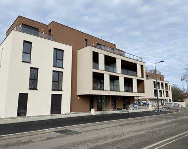Location Appartement 3 pièces 65m² Sélestat (67600) - photo