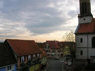 Location Appartement 53m² Kintzheim (67600) - photo