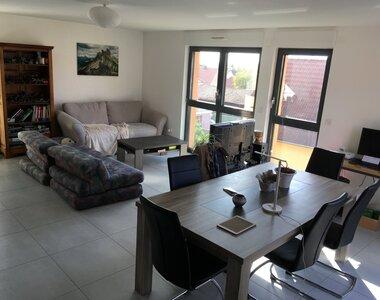 Location Appartement 3 pièces 82m² Wettolsheim (68920) - photo