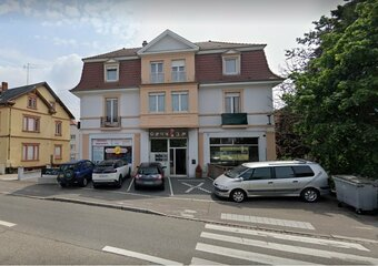 Location Bureaux 40m² Sélestat (67600) - Photo 1