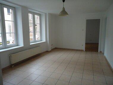 Location Appartement 2 pièces 49m² Sélestat (67600) - photo