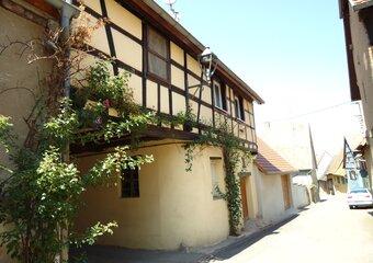 Location Appartement 4 pièces 72m² Dambach-la-Ville (67650) - Photo 1