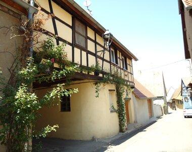Location Appartement 4 pièces 72m² Dambach-la-Ville (67650) - photo