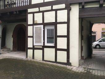 Location Appartement 1 pièce 20m² Sélestat (67600) - photo