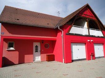 Location Maison 5 pièces 103m² Sélestat (67600) - Photo 1