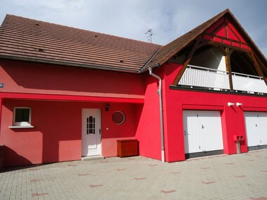 Location Maison 5 pièces 103m² Sélestat (67600) - photo