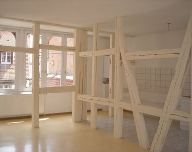 Vente Appartement 3 pièces 76m² selestat - photo