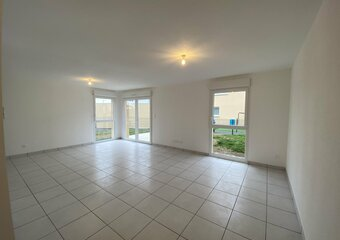 Location Appartement 4 pièces 93m² Oberhergheim (68127) - Photo 1
