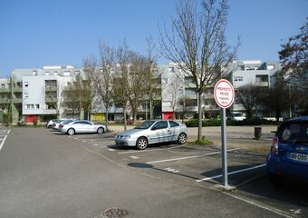 Location Garage Sélestat (67600) - Photo 1