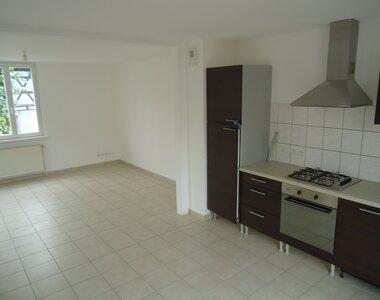 Location Maison 3 pièces 75m² Sélestat (67600) - photo