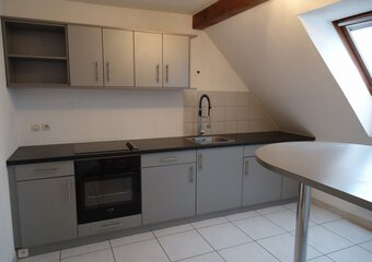 Location Appartement 4 pièces 83m² Illhaeusern (68970) - photo