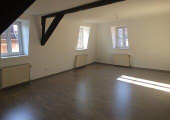 Location Appartement 3 pièces 74m² Sélestat (67600) - Photo 1