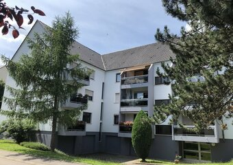 Location Appartement 4 pièces 89m² Fegersheim (67640) - Photo 1