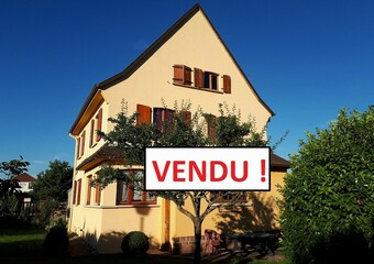 Vente Appartement 4 pièces 94m² Zellenberg (68340) - Photo 1