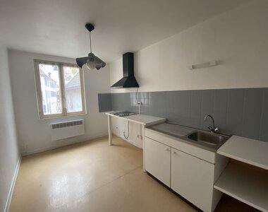 Location Appartement 3 pièces 58m² Sélestat (67600) - photo