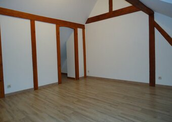 Location Appartement 3 pièces 55m² Sundhouse (67920)