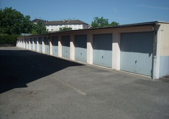 Location Garage 12m² Sélestat (67600) - Photo 1