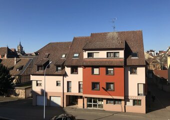 Location Appartement 2 pièces 52m² Colmar (68000) - Photo 1