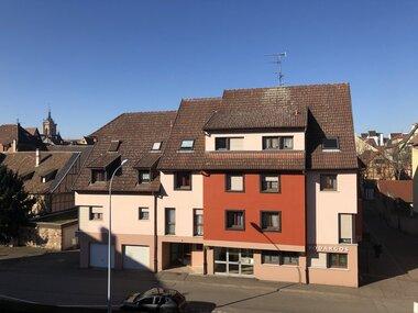 Location Appartement 2 pièces 52m² Colmar (68000) - photo