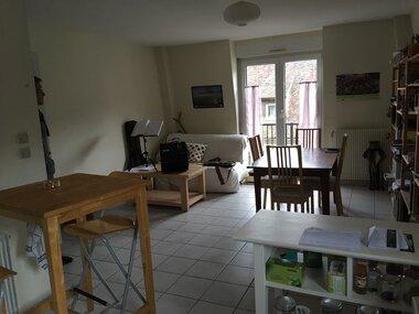 Location Appartement 2 pièces 56m² Sélestat (67600) - photo