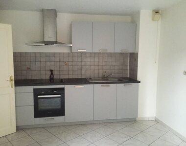 Location Appartement 4 pièces 103m² Sélestat (67600) - photo