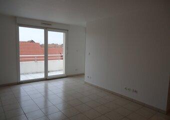 Location Appartement 2 pièces 42m² Ebersheim (67600)