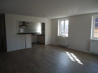Location Appartement 3 pièces 64m² Ebersheim (67600) - photo