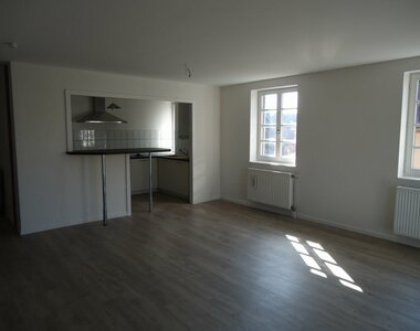 Location Appartement 3 pièces 64m² Ebersheim (67600) - photo