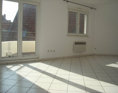 Location Appartement 3 pièces 66m² Sélestat (67600) - photo