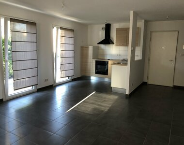 Vente Appartement 3 pièces 70m² colmar - photo