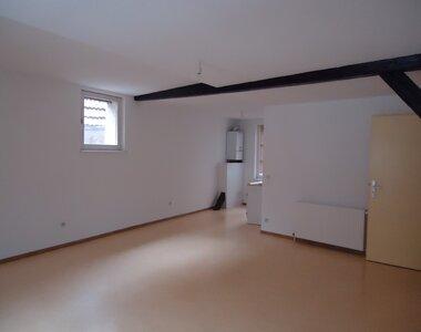 Location Appartement 3 pièces 68m² Sélestat (67600) - photo