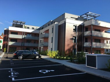 Location Appartement 3 pièces 67m² Munster (68140) - photo