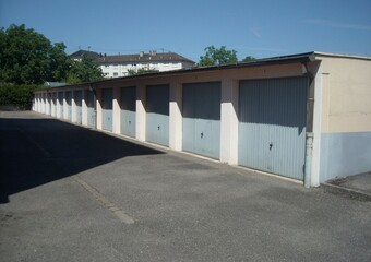 Location Garage 15m² Sélestat (67600) - Photo 1