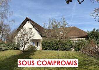 Vente Maison 10 pièces 250m² thanville - Photo 1