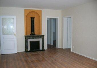 Location Appartement 4 pièces 91m² Sélestat (67600) - Photo 1